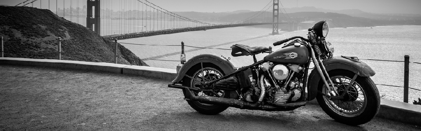 Motorrad Barankauf